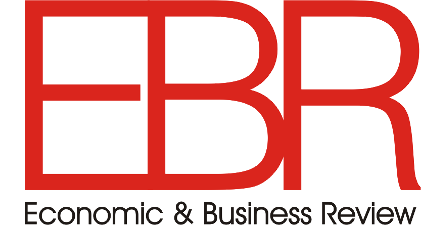 ECONOMIC AND BUSINESS REVIEW