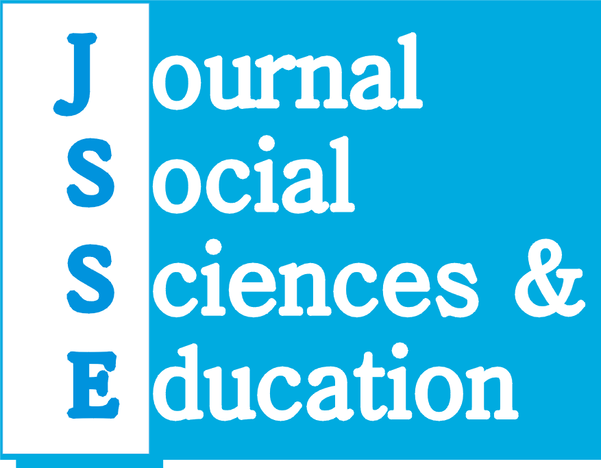 Journal of Social Science & Education