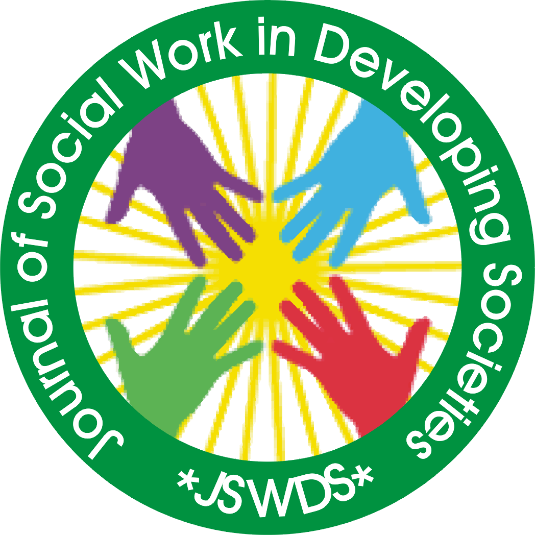 Journal of Social Work in Developing Societies
