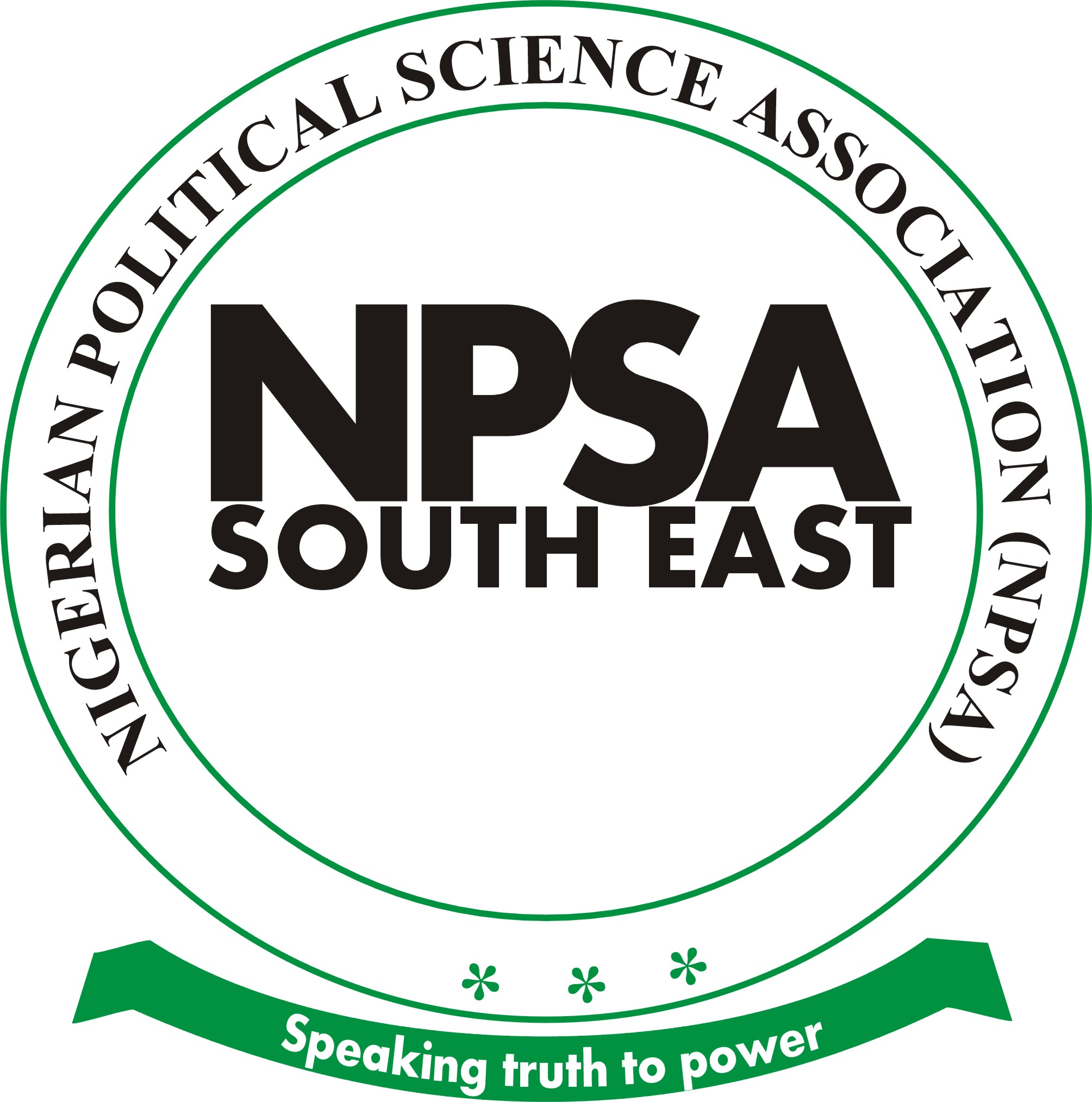 SOUTH EAST JOURNAL OF POLITICAL SCIENCE