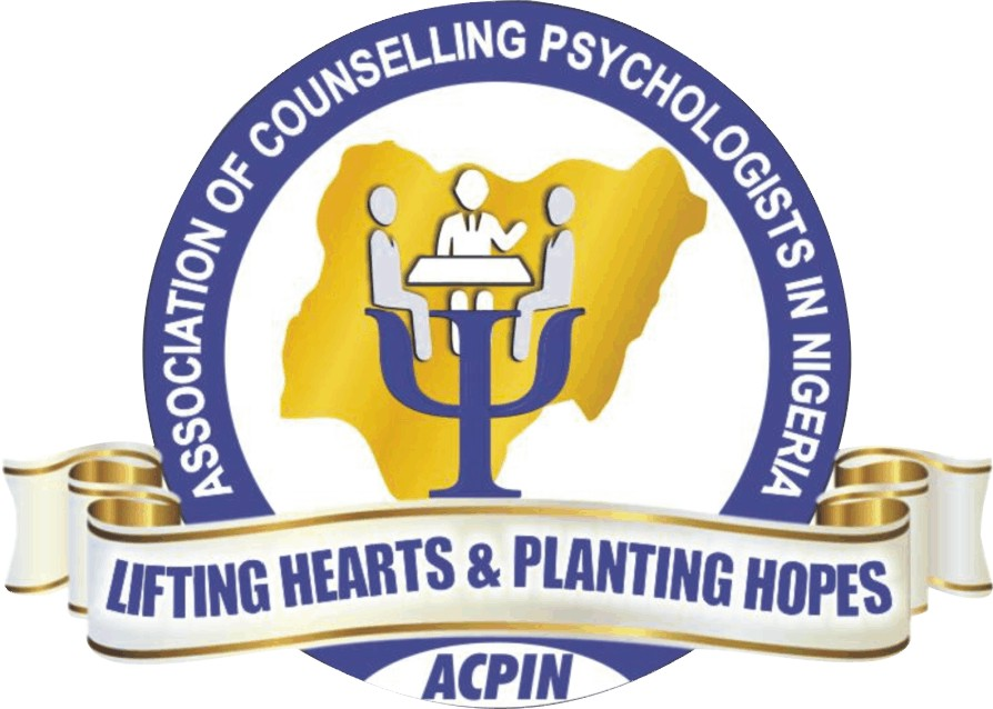 JOURNAL OF PROFESSIONAL COUNSELLING AND PSYCHOTHERAPY RESEARCH  LOGO