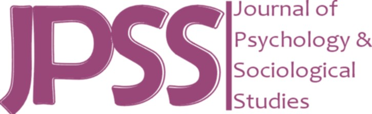JOurnal of Psychology and Sociological Studies