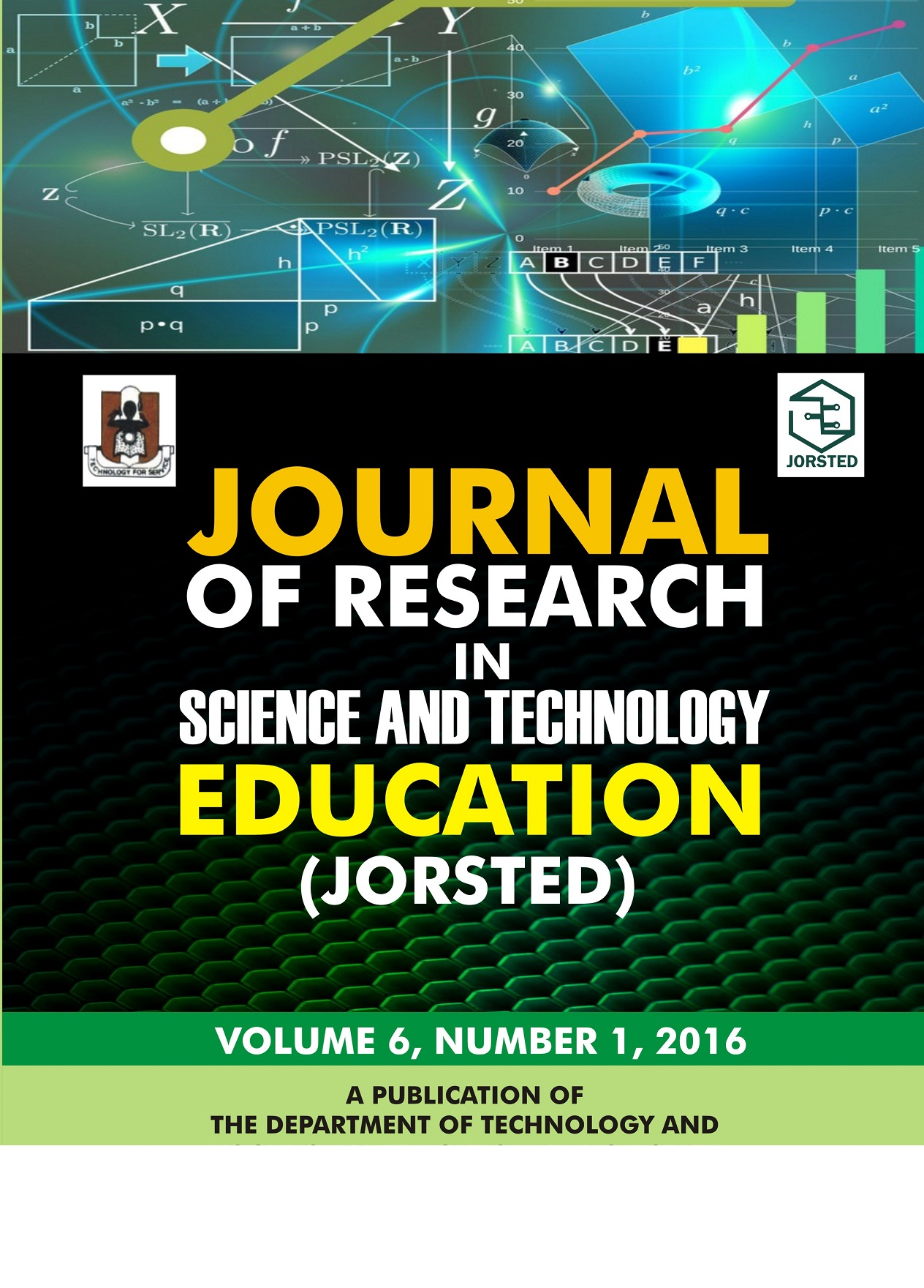 Improving Teaching Basic Electricity Through Improvisation Of Basicelectricity Instructional Materials Journal Research In Science And Technology Education